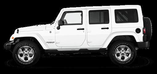 White Jeep Wrangler >> 2016-jeep-wrangler-unlimited-sahara-white - Budget Yellowstone Rental Car